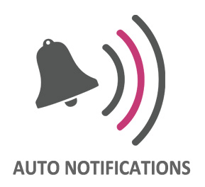 Notifications Icon