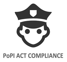 PoPI-Act-Complaince-Icon